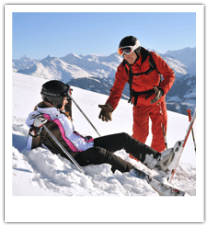 Ski Instructor Recruitment and Placement Agency - Household Staff Agency